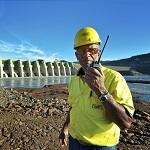Usina Hidrelétrica Foz do Chapecó © Jefferson Bernardes 01JUN10