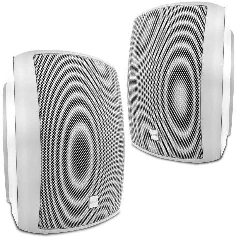 FCT - Caixa acústica 2