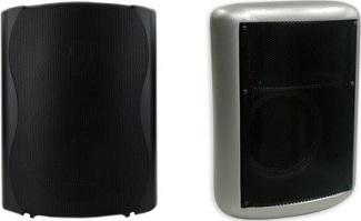 FCT - Caixas acústicas