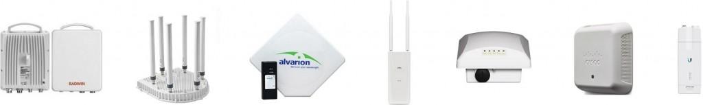 Wireless para empresas