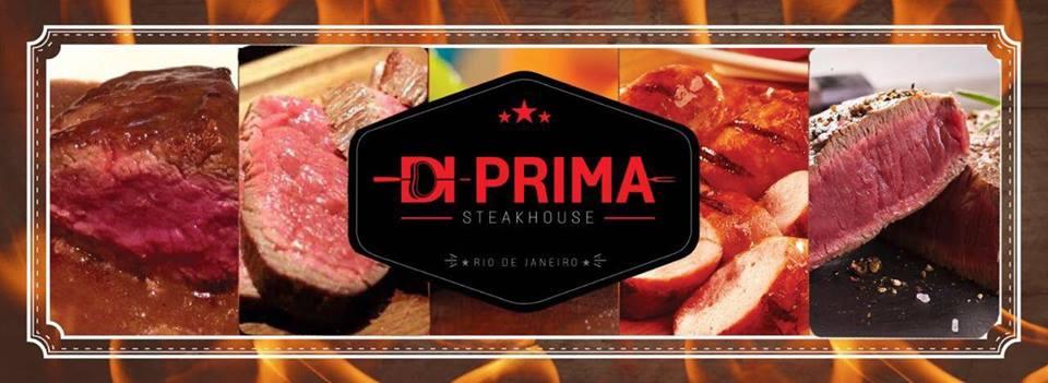 My Charge no Di Prima Steakhouse