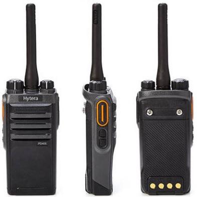 Rádio Hytera PD 406